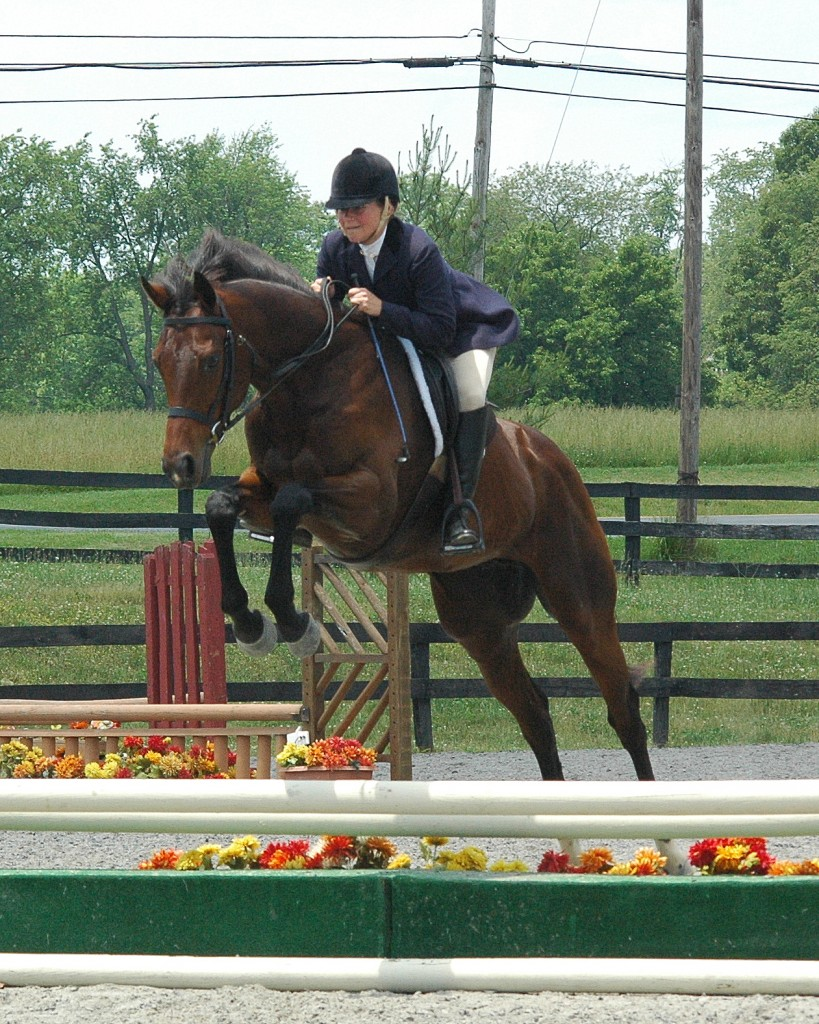 BRH Horse Show May 30 2015